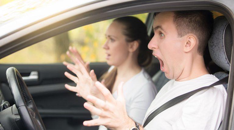 5 פעולות ראשוניות שעלינו לבצע בסמוך להתרחשות תאונת דרכים!