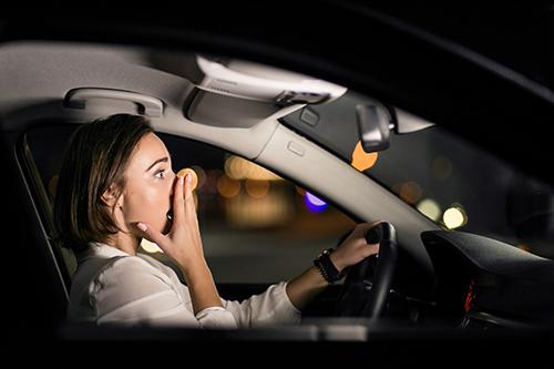 עובדת שנפגעה בתאונת דרכים בדרך לעבודה זכתה לקצבה חודשית עד גיל פרישה